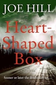 HeartShapedBox